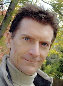Michael Eury