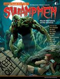 Comic Book Creator 6: Swampmen