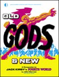 Old Gods & New LIMITED HARDCOVER EDITION