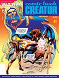 Comic Book Creator 10