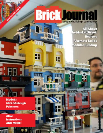 BrickJournal 8 Volume 1 PDF - Click Image to Close