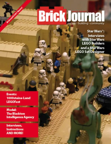 BrickJournal 9 Volume 1 PDF - Click Image to Close