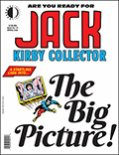Jack Kirby Collector 79