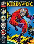 Jack Kirby Collector 62