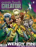 Comic Book Creator 23