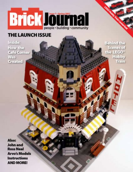 BrickJournal 7 Volume 1 PDF - Click Image to Close