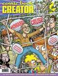 Comic Book Creator 12