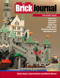 BrickJournal 3 Volume 1 PDF