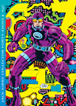 Jack Kirby Collector 48