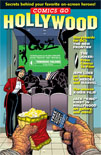 Comics Go Hollywood PDF
