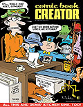 Comic Book Creator 5