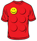 Happy Brick T-Shirt