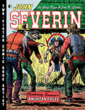 John Severin: Two-Fisted Comic Book Artist