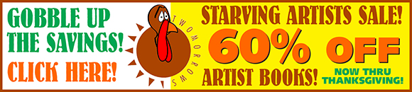 Starving Artists Sale!