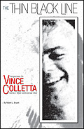 The Thin Black Line: Perspectives on Vince Colletta