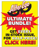 Alter Ego Ultimate Bundle