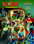 All-Star Companion Volume Four