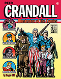 Reed Crandall: Illustrator of the Comics (Softcover edition)