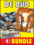 DC Duo Bundle