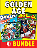 Golden Age Bundle