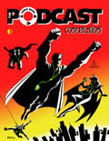 The Comic Book Podcast Companion