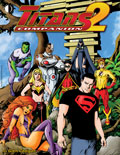 The Titans Companion Volume Two