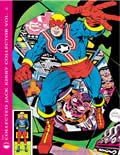 Collected Jack Kirby Collector - Volume 2