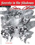 Secrets in the Shadows: The Art & Life of Gene Colan