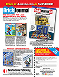 FREE BrickJournal Flyer