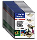 Brick O' You Can Build It Book 2