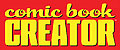 Comic Book Creator HALF-YEAR Subscription (2 issues Economy US)