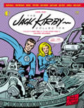 Jack Kirby Collector 28