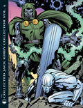 Collected Jack Kirby Collector - Volume 5