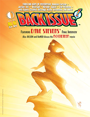 Back Issue! 47 - Click Image to Close