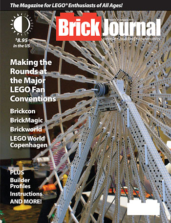 BrickJournal 13 - Click Image to Close