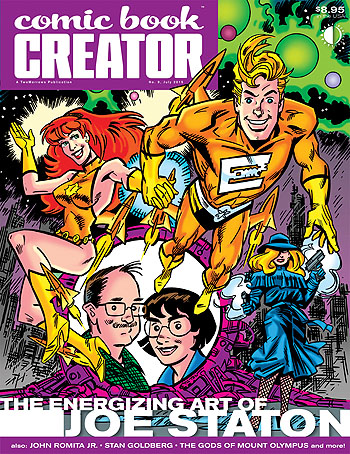 Comic Book Creator 9 - Click Image to Close