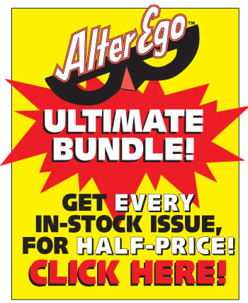 Alter Ego Ultimate Bundle - Click Image to Close
