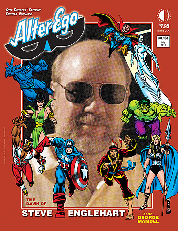 Alter Ego 103 - Click Image to Close