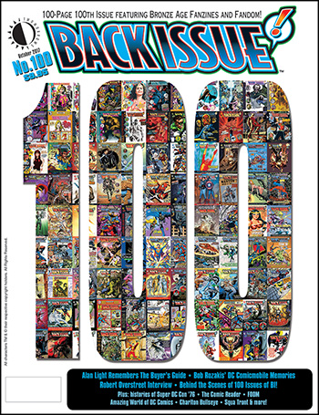 Back Issue! 100 - Click Image to Close