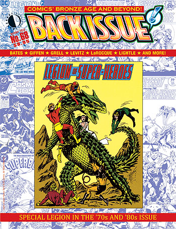 Back Issue! 68 - Click Image to Close