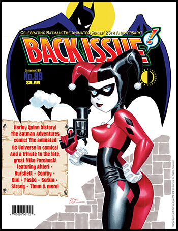 Back Issue! 99 - Click Image to Close