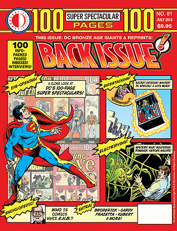 Back Issue! 81 - Click Image to Close