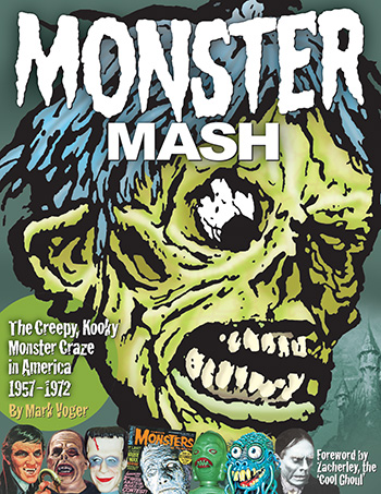 Monster Mash - Click Image to Close