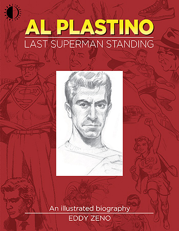 Al Plastino: Last Superman Standing - Click Image to Close