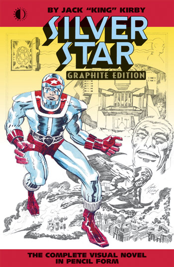 Silver Star: Graphite Edition - Click Image to Close