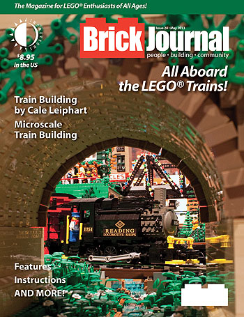 BrickJournal 24 - Click Image to Close