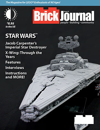 BrickJournal 23 - Click Image to Close
