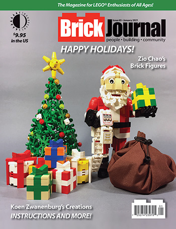 BrickJournal 65 - Click Image to Close