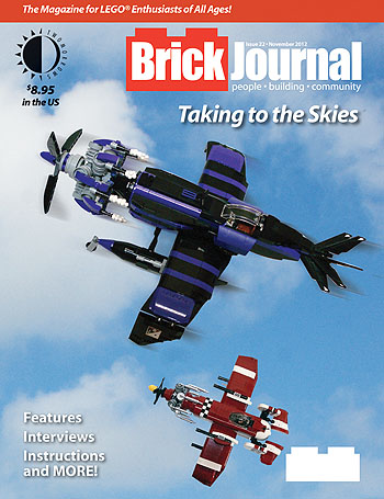 BrickJournal 22 - Click Image to Close