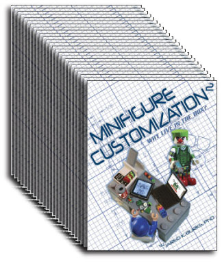 Brick O' Minifig2 Books - Click Image to Close